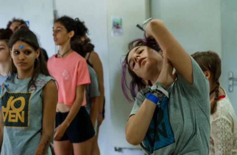 Arte y cultura juvenil – Impro en Navalafuente